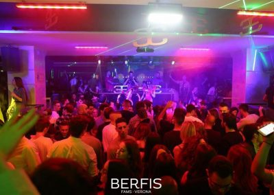 club tour berfis 2